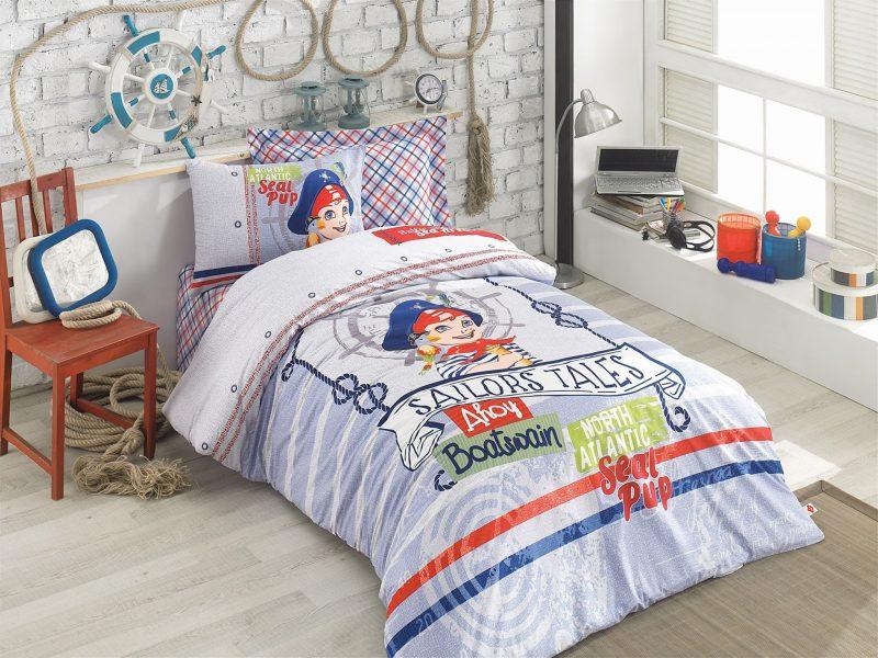 posteljina gusar
