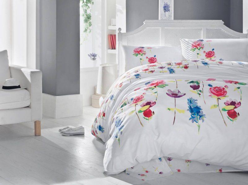 posteljina spring